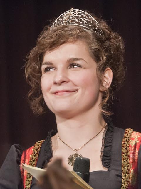 Natalie Henninger