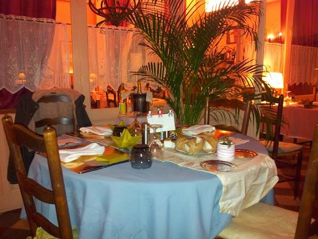 Restaurant Balme