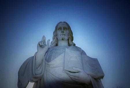 Jēzus mūsu Skolotājs