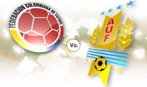 Colombia Uruguay vivo online Sub20 23 Enero