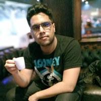 Foto de perfil de Adam Dias