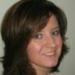Melissa Olander