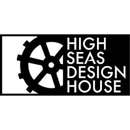 High Seas Design House logo