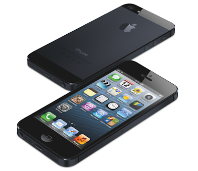 iPhone 5 is Officially Here