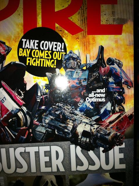 transformers 3 empire prime 1 - Sentinel Prime en Transformers 3