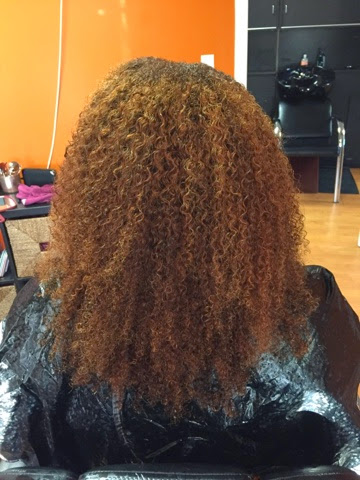 Natural Hair Stylist License Nyc