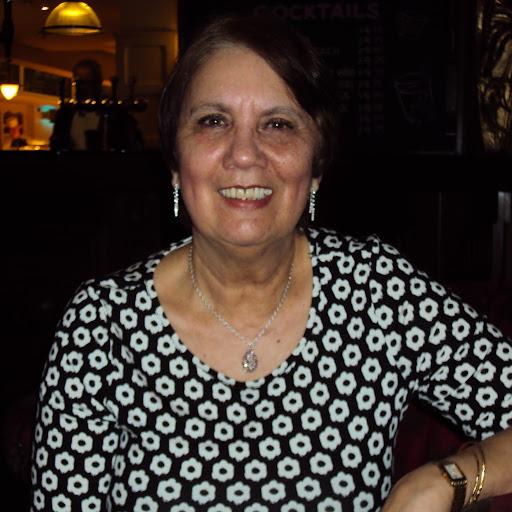 Barbara Garvin