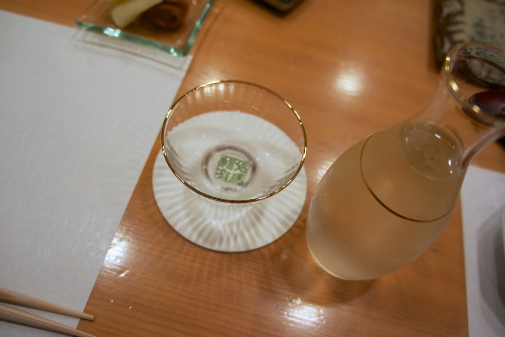 北海道の日本酒・国稀
