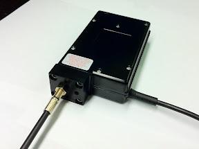 723 series actuator