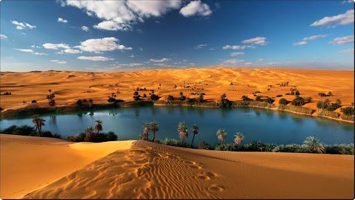 Umm Al-Maa Lake, Awbari, Libya.jpg
