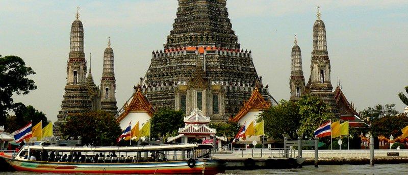 Luoghi da non perdere: Dove dormire a Bangkok, hotel economici e ...