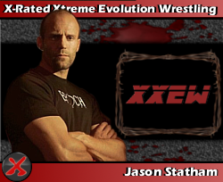 All new XXEW picture cards Jasonstatham