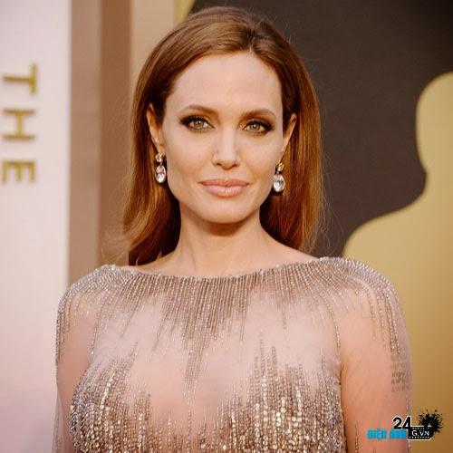 Sao nữ rạng ngời trên thảm đỏ Oscar - 5 Sao nữ rạng ngời trên thảm đỏ Oscar 2014