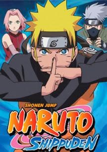 Naruto: Sức Mạnh Vĩ Thú
