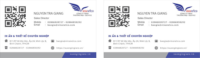Sample Name Card - Code : namecard053