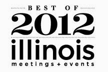 Illinois Meetings + Events
