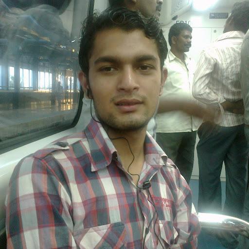 Yasir Rahman