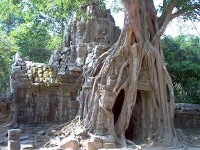 Angkor, Kambodja