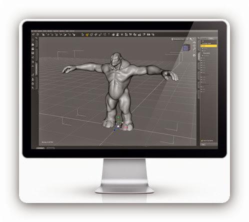 Descargar DAZ Studio PRO 4.6.0.18 (x86/x64) - Kit de modelado y animaci�n 3D - Todo Taringa