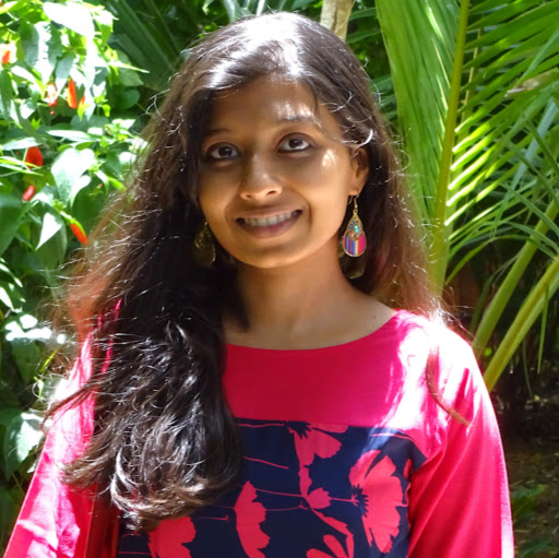 Veena Iyer Photo 23