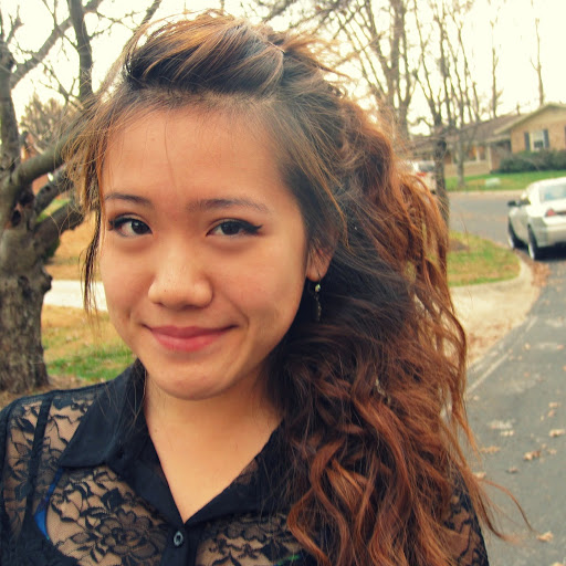 Erica Wang