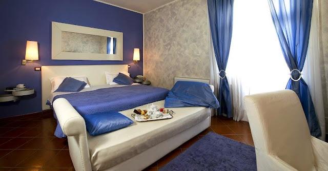 Hotel Vittoria della Pace Srl