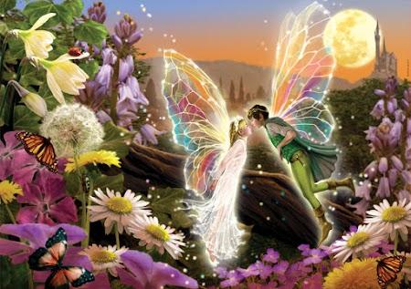 Magia do Verdadeiro Amar