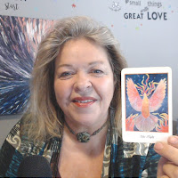 Tarot with Tilly contact information