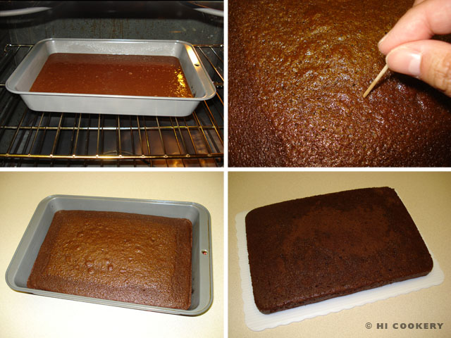 Texas Fudge Sheet Cake