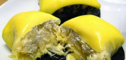pancake durian medan di bandung
