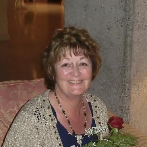 Janice Warren