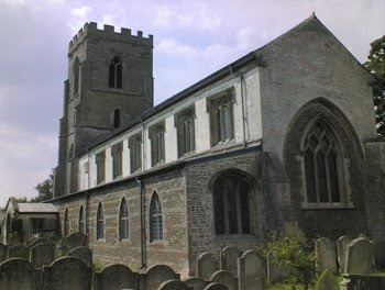 Parson Drove Parish Church