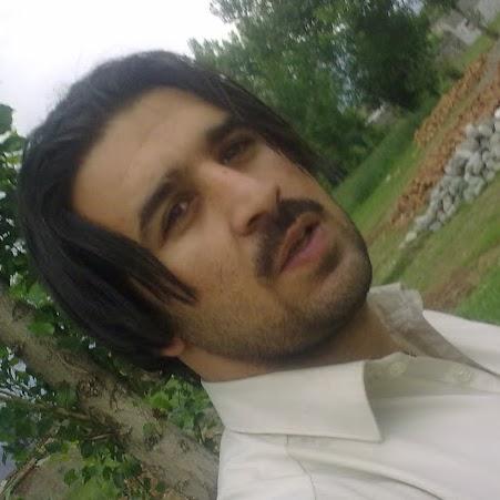 Haider Khan