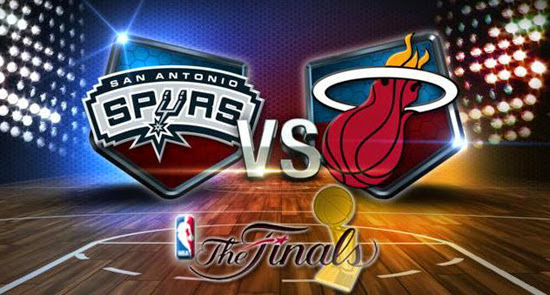 ABS-CBN Livestream – Spurs vs. Heat – NBA Finals   Spurs vs. Heat