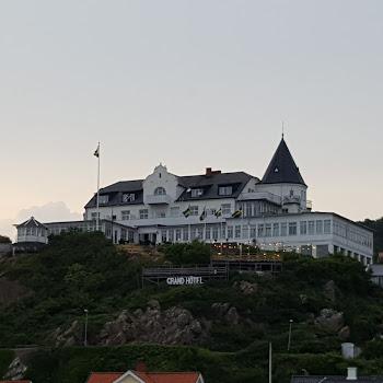 Grand Hôtel Mölle