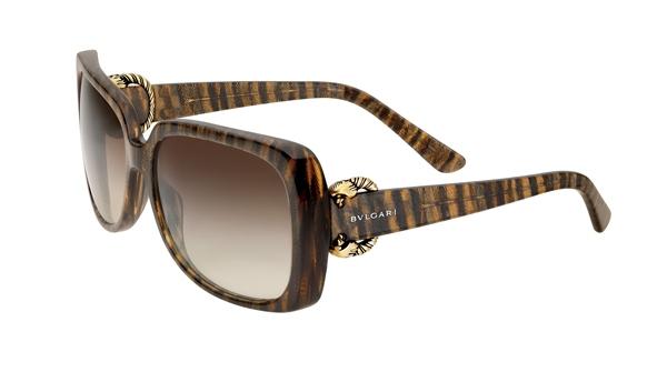 Fashion Arrivals – 2011 Summer Bvlgari Sunglasses