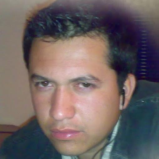 Edgar Vazquez