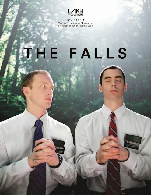Gay Movie: THE FALLS