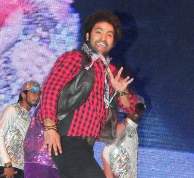 NTR shakti audio photos