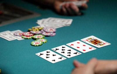 Tản mạn chuyện cờ bạc, chơi đỏ đen ăn tiền