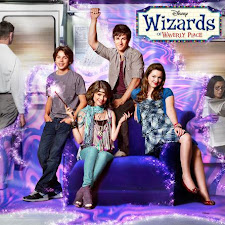 Poster Phim Những Phù Thủy Xứ Waverly Season 3