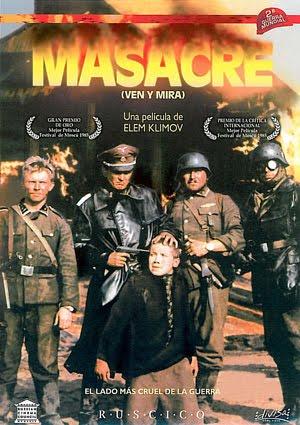 NAZIS Y SEGUNDA GUERRA MUNDIAL (reflexiones, libros, documentales, etc) - Página 3 Ven_cartel_masacre_ven_y_mira_0101_0