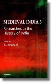 [Bhadani: Medieval India 3]
