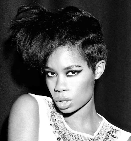 Moda, Tolula Adeyemi, fashion, it girl, modelo negra, actriz negra, dj negra, icono moda