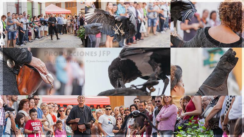 Ver álbum de la Feria Agroalimentaria Y Mercado Medieval En Alcàsser