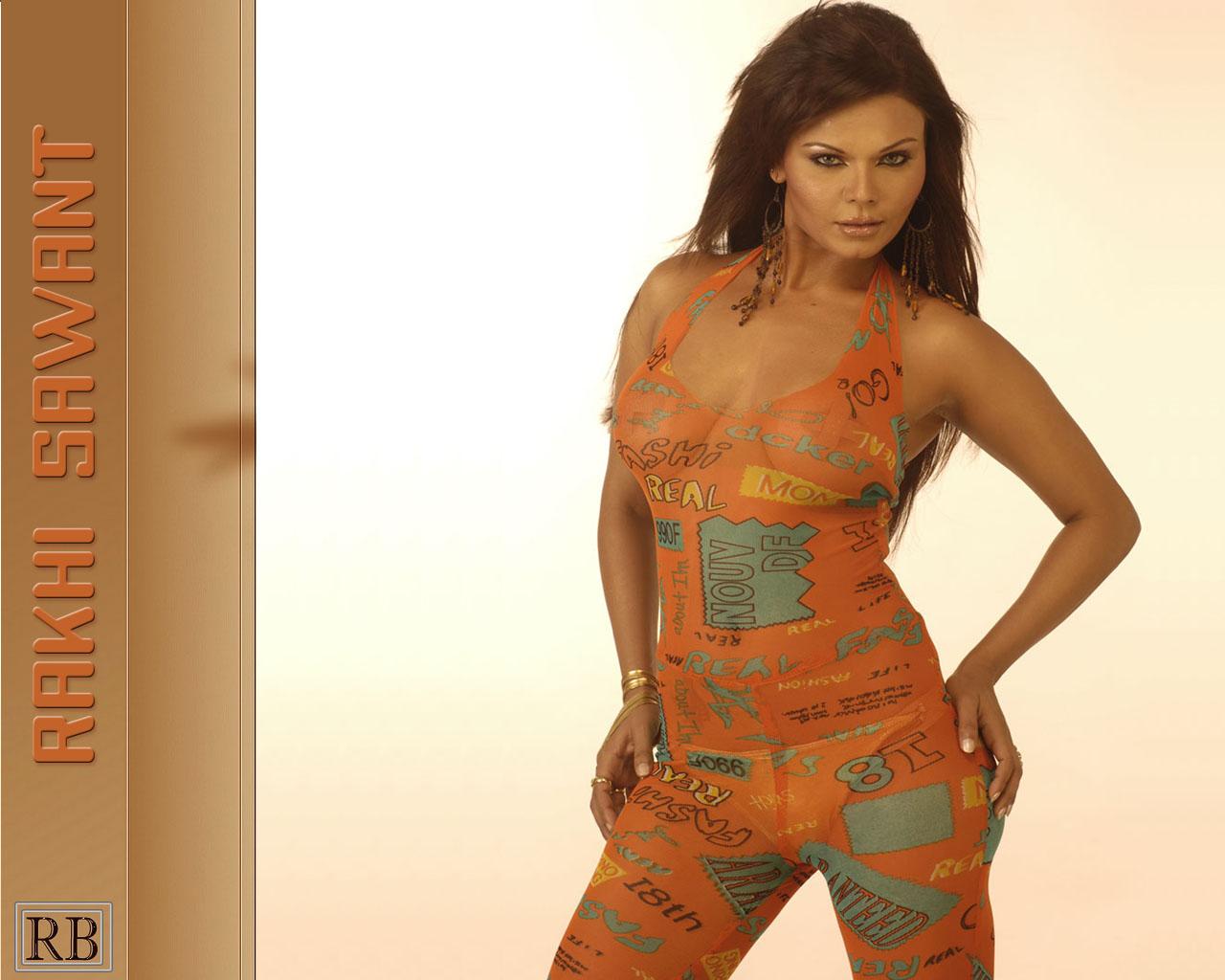 Sexy rakhi sawant nude