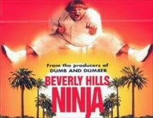 فيلم Beverly Hills Ninja
