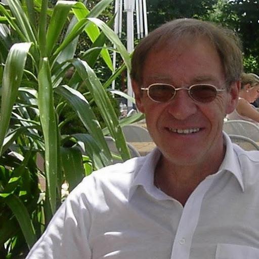 Walter Lauber