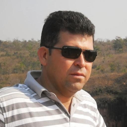 AGUINALDO ALONÇO DE QUEIROZ