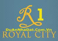 Căn hộ chung cư Royal City R1